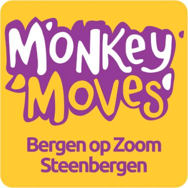 Monkey Moves Steenbergen en Bergen op Zoom
