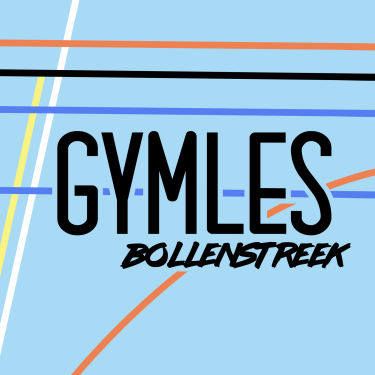 Logo Gymles Bollenstreek
