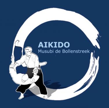 Logo Aikido Musubi de Bollenstreek