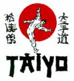Logo Karateschool Taiyo