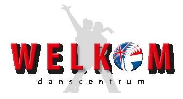 Logo Danscentrum Welkom