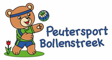 Logo Peutersport Bollenstreek