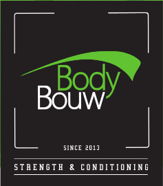 Logo BodyBouw bootcamp and kickboxing